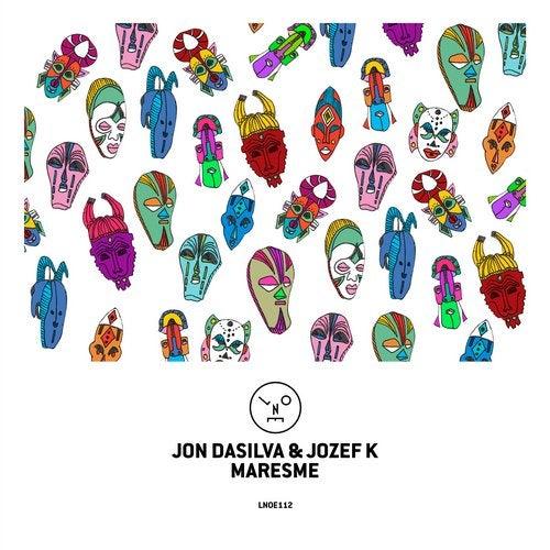 LNOE112 – Jon Dasilva & Jozef K – Maresme – Out Now